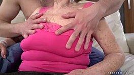 Iso mummo pussies